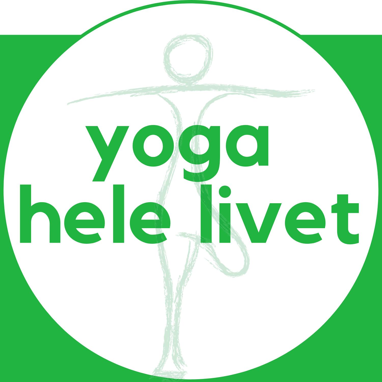 Yoga hele livet