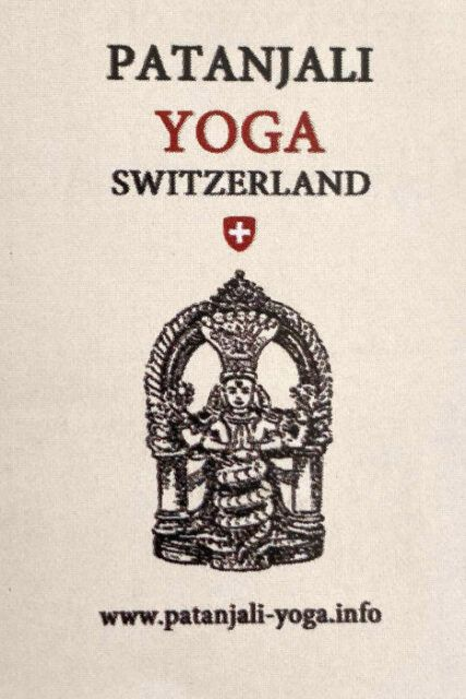 Om Patanjal yoga - info billede