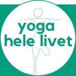Yoga hele livet - logo
